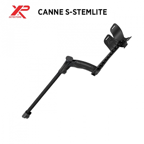 Canne Télescopique XP S-STEMLITE