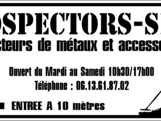 Le Show Room Prospectors-Shop à Saint-Julien-du-Sault dans le 89