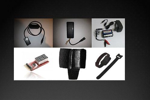 Power Pack 9V