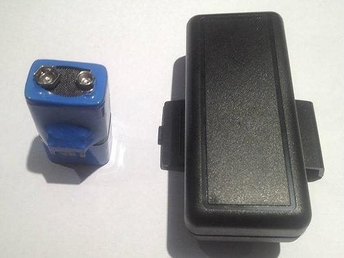 Power Pack Pro 9V
