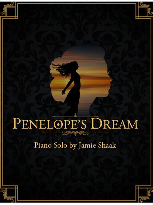 Penelope's Dream (Solo)