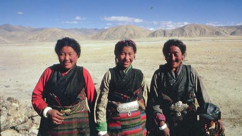 Weltreise Teil 2 (ab Tibet)