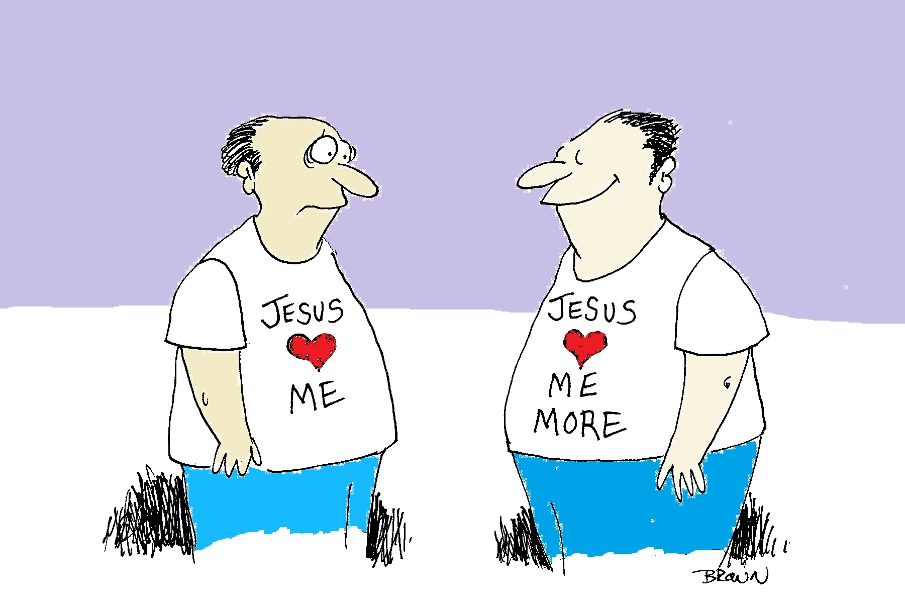 Jesus love shirt color.jpg