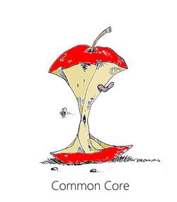 common core color