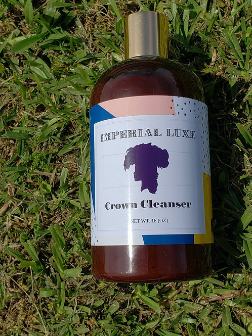 Crown Cleanser