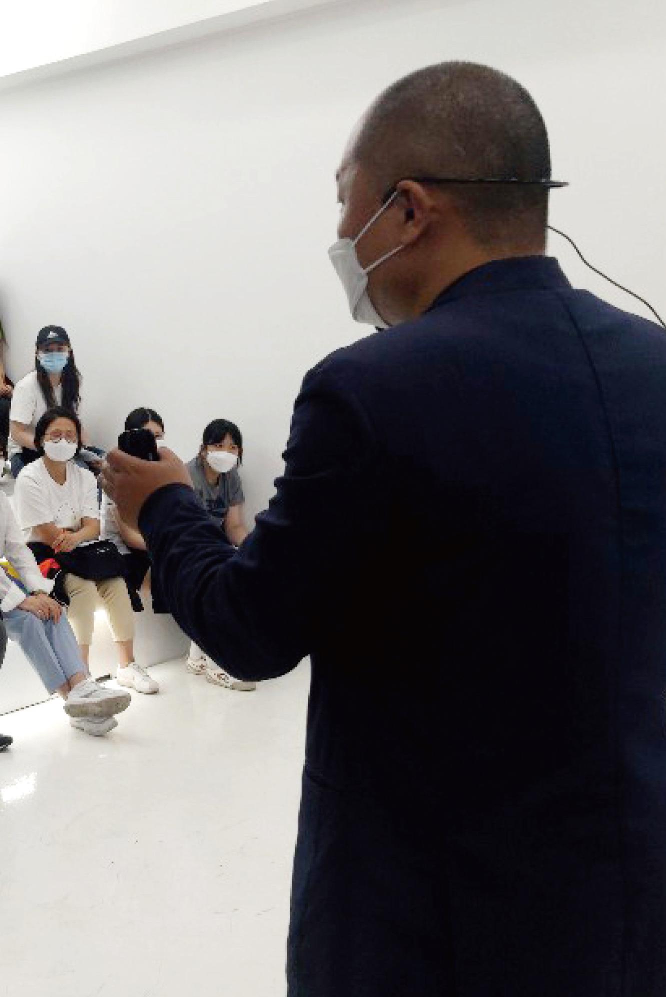 채주엽 교수