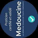 label-medoucine-réflexologie-Malissard-V
