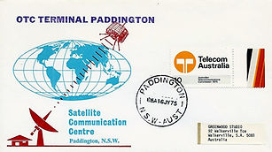 ASTP telecommunication covers