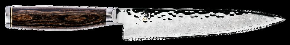 Premier Serrated Utility Knife
