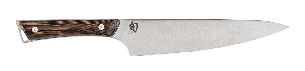 Kanso Chef's Knife
