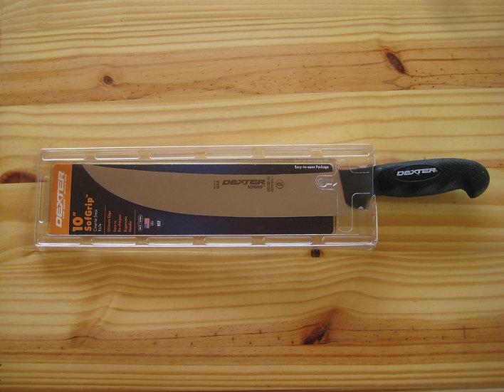 Dexter Russell SofGrip Cimeter Steak Knife