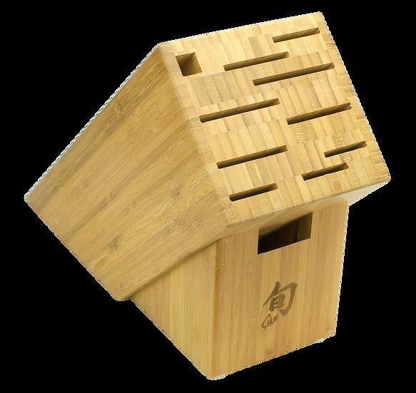 Bamboo Block