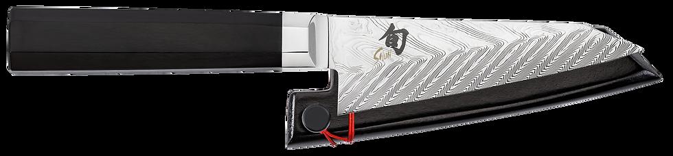 Dual Core Honesuki Knife