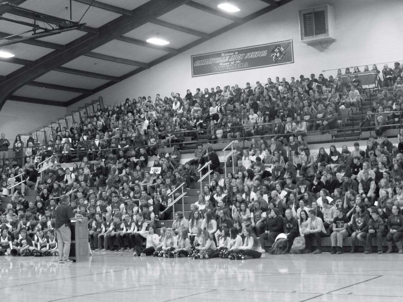 CHS Assembly