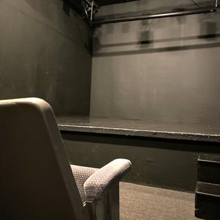 Dorie Theatre interior