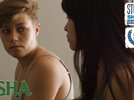 """""""Asha"""" World Premiere @ Student Shorts Film Festival"""