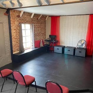 West Studio Classroom