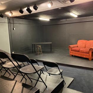 Hammond Studio Classroom
