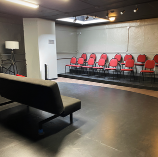 MC Studio Classroom