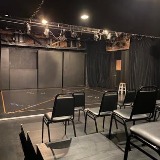 The Flight theatre