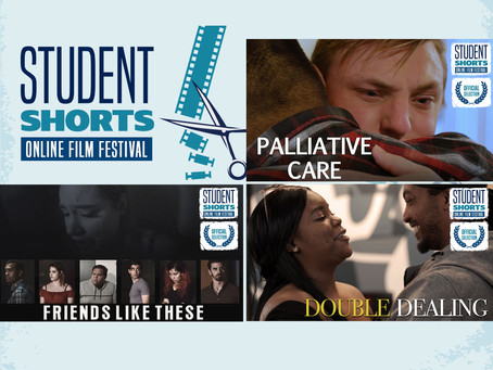 Student Shorts World Premieres for April 15, 2020