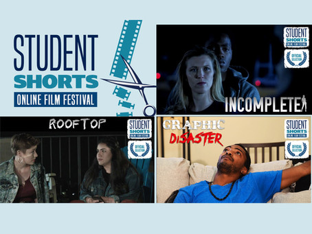 Student Shorts World Premieres for April 22, 2020