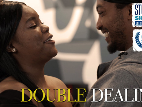 """Double Dealing"" World Premiere @ Student Shorts Film Festival"