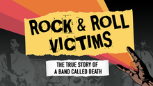 ROCK & ROLL VICTIMS
