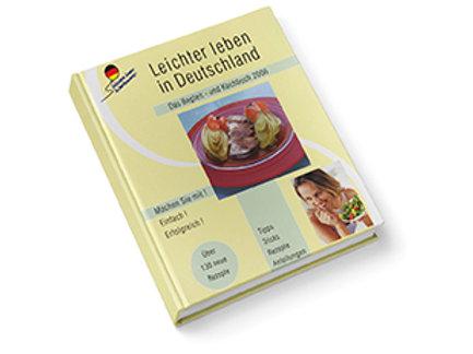 Leichter leben in Deutschland Kochbuch Band 1