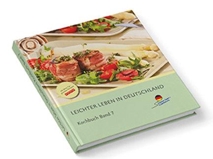 Leichter leben in Deutschland Kochbuch Band 7