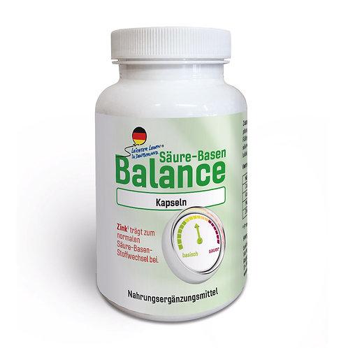 Leichter leben Säure-Basen-Balance Kapseln