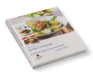 Leichter leben Kochbuch Band 9