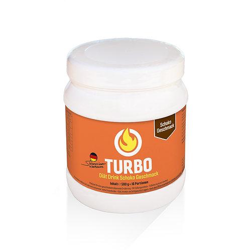 Turbo Schokogeschmack