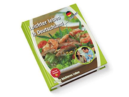 Leichter leben in Deutschland Kochbuch Band 3
