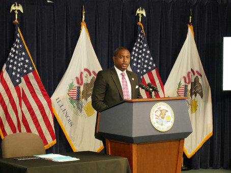 State Rep. Maurice West Focuses on Prevention and Survivors with Creation of Domestic Violence Fatal