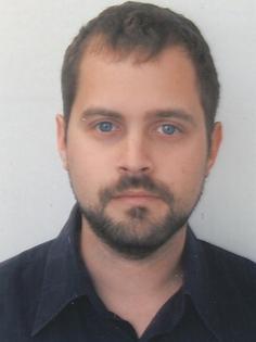Dr. Ishay Pomerantz