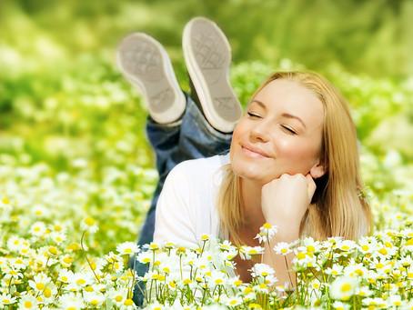 Как стать счастливой или решение личных трудностей