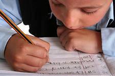 Родителям о трудностях обучения в школе.