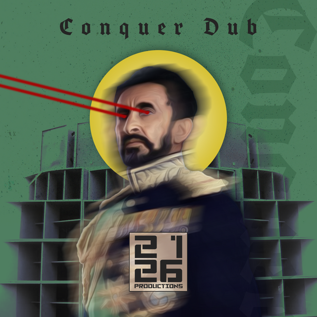 Conquer Dub (Front Cover).png