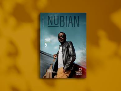NUBIAN Magazin