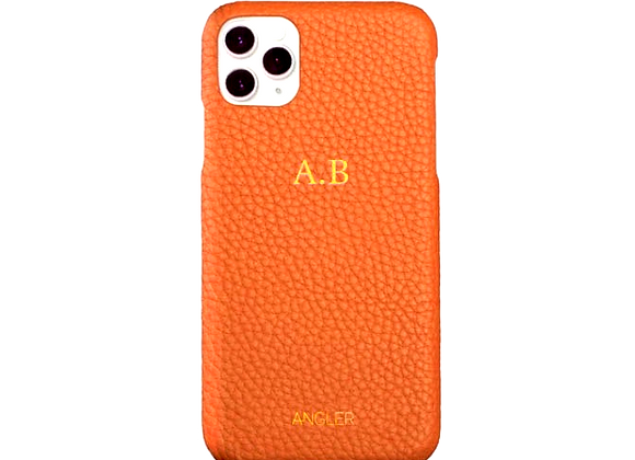 Phone case orange