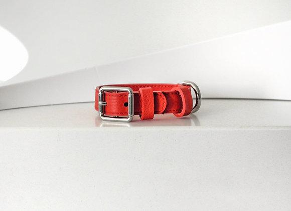 Collar - Red