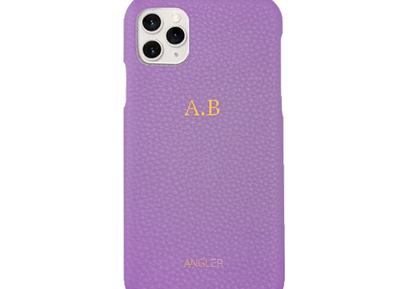 "iPhone case Purple ""Kylie"""