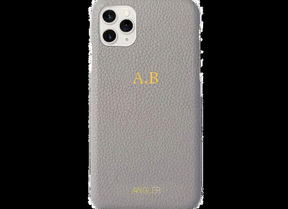 iPhone case gray