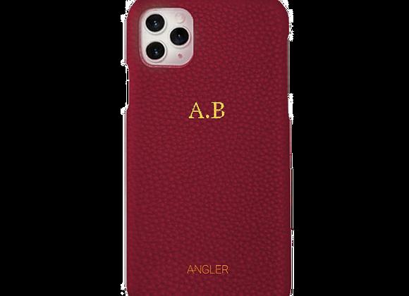iPhone case Wine