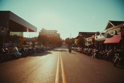 Bikes, Blues, & BBQ