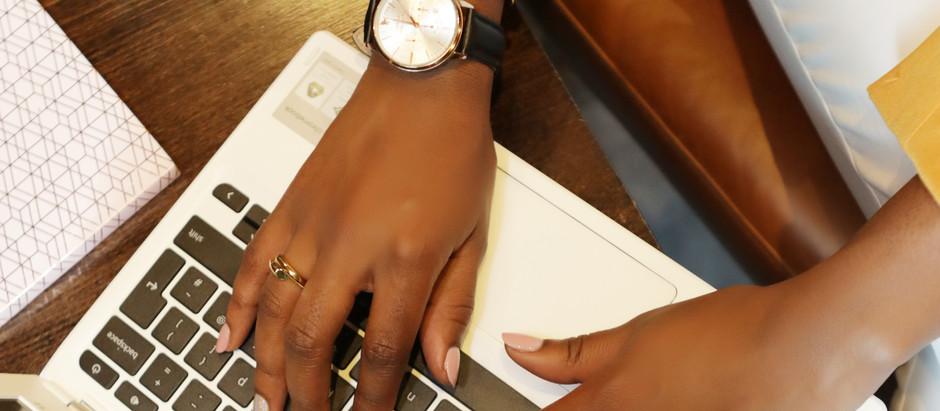 WOMEN IN BUSINESS GO DIGITAL