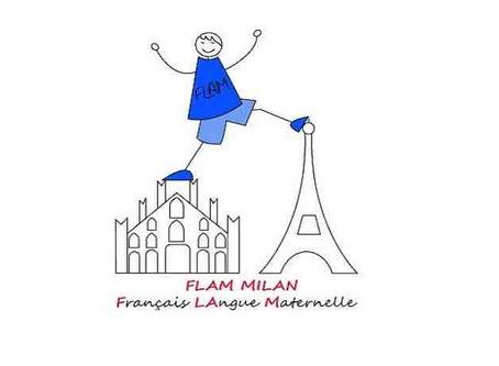 Flam Milan...un peu de France à Milan!