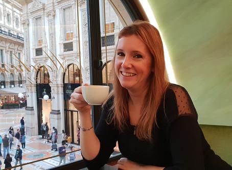 Marion Pizzato : « Dream Milano était un choix assez simple »