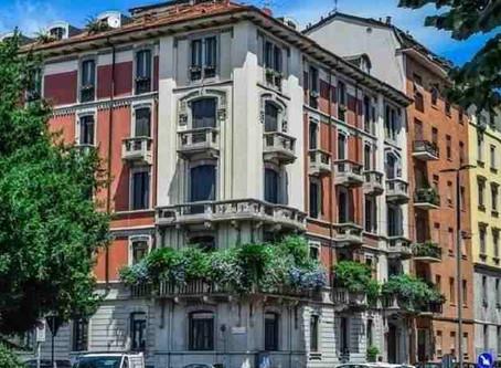 La location en Italie!